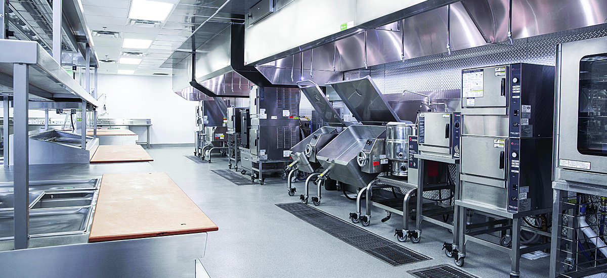 commercial kitchen reps inc takes great pride in working hand and hand with our food service operators to determine the best equipment for their location - Commercial Kitchen
